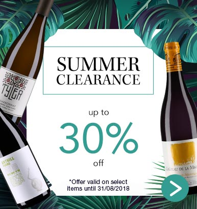 Summer Clearance up to 30% off