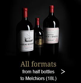 bottles all formats