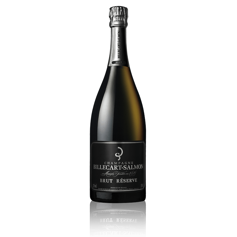 Billecart-Salmon : Brut Réserve