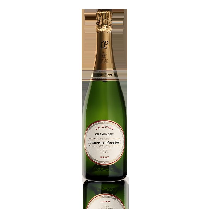 Champagne Laurent-Perrier : La Cuvee
