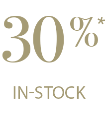 Up to 30% off Bordeaux in-stock