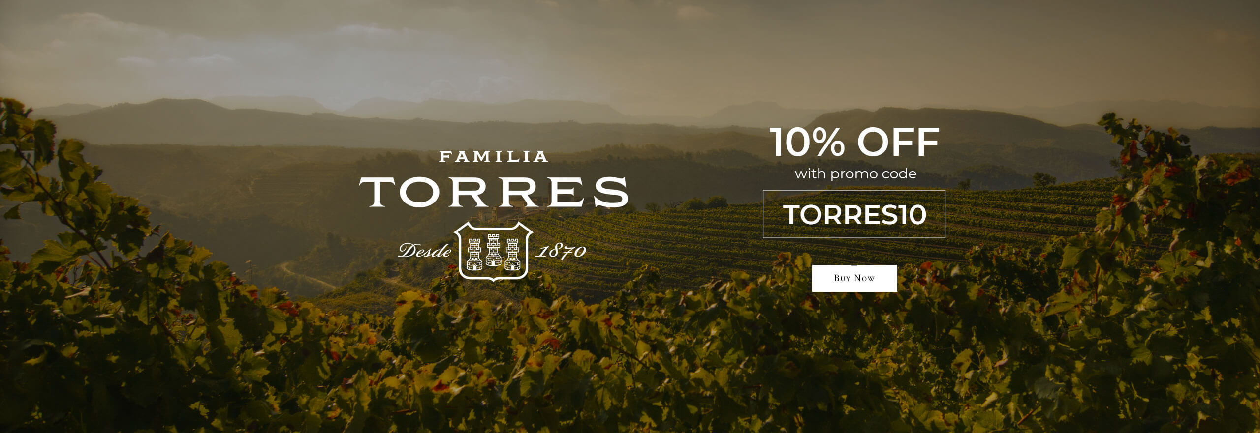 FAMILIA TORRES : A SELECTION OF WINES BY A SPANISH ICON