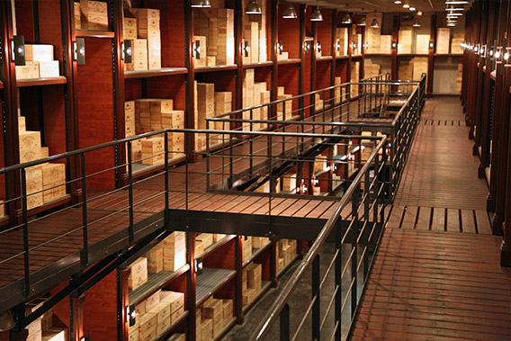 Millesima USA Wine store