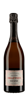 Drappier Brut Nature Rose